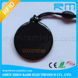13.56MHz NFC Epoxy RFID Smart Key Tag