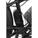2016 최신 뚱뚱한 타이어 전기 자전거 36V 250W - 500W
