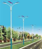 セリウム、CCCの承認が付いている屋外LEDの太陽街灯
