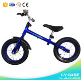 قدم لعبة 2 عجلة عمليّة ركوب على سيارة طفلة تدريب درّاجة/مصغّرة درّاجة درّاجة لأنّ جدي/أرجوانيّة لون دفع درّاجة لأنّ أطفال