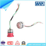 I2c o Spi Output Oil Gases Pressure Sensor con Working Temperature -40~125º C