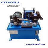 Central eléctrica de bomba de presión hidráulica de fácil operación