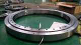 Food와 Beverage Machineries를 위한 두 배 Row Different Ball Slewing Ring Bearing
