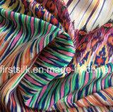 Silk сатинировка, Silk ткань печати сатинировки, сатинировка Charmuse, Silk ткань, Crepe De Китай