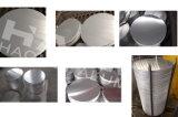 1060 aluminiumschijven voor keukengerei