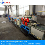 플라스틱 Packing Ropes Extrusion Line 및 Weaving Machine
