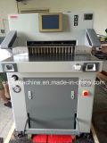 Modelo hidráulico del cortador de papel (KT-520H)
