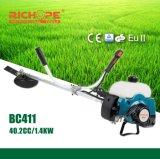 Venta caliente de gran alcance CE ceritified desbrozadora (BC411)