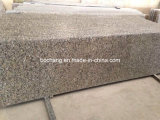 Giallo Fiorito Granite Slab pour Granite Countertop