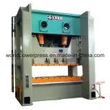 Jw36-315/315 máquina mecânica da imprensa do frame da tonelada H