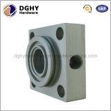 Kundenspezifische hohe Präzision CNC-Drehbank-Maschinen-drehenteil-Ersatzteile hergestellt in China
