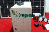 Домашняя солнечная электрическая система в рынке Индии