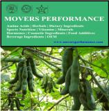 自然なエキス: MucunaのPruriensのエキス、Levodopa 98% (Lドーパ)