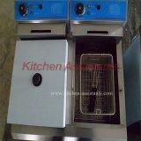 Df12L-2 tegen Hoogste Commerciële Elektrische Frituurpan voor Verkoop