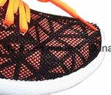 Подгонянные ботинки впрыски холстины малышей, обувь Loafer полного цвета, вскользь ботинки