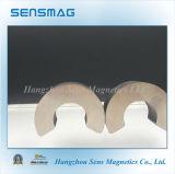 形づくCの製造によってカスタマイズされる常置アルニコの磁石