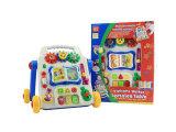 音楽的な表の教育おもちゃ(H0001173)を学んでいるセリウムの承認の赤ん坊