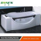 良質のマッサージのアクリルの浴槽
