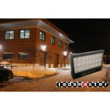 新しいDesignのセリウムUL Outdoor Used 80W LED Wallpack