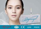 Injection cutanée de remplissage de beauté d'injection cosmétique faciale d'acide hyaluronique