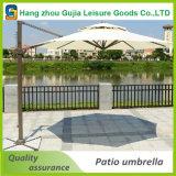 Parapluie solaire au patio pour jardin extérieur / plage