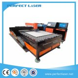 с автоматом для резки 1325/3015 лазера волокна CE 500W 1000W