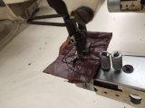 Verwendete ursprüngliche goldene Rad-Verschluss-Heftungs-industrielle Nähmaschine (CS-335BH)