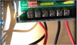 Most Small Size 45A 60A MPPT Solar Charge Controller