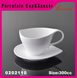 Porcelana Classic Airline Hotel e Home Low Price Cup e Saucer Set