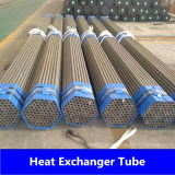 Boiler를 위한 ASTM A213 T5 T2 T9 T11 Seamless Steel Alloy Tube