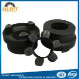 Accoppiamento industriale della serratura del cono dell'asta cilindrica di spaccatura