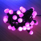 Centelleo del RGB/luz de la cadena de la Navidad del centelleo LED