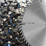 Het carbide zag Uiteinden voor Scherp Hout, het Werken van het Metaal