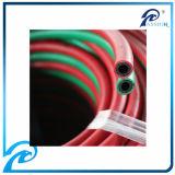 """En 559 1/4 """" boyau flexible à haute pression d'acétylène de l'oxygène"""