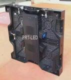 최고 실내 P3.91mm (500*500mm 보드)를 위한 빛 Die-Cast 발광 다이오드 표시 위원회