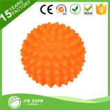 Mini esfera Non-Toxic da massagem da esfera do corpo do PVC com espinha