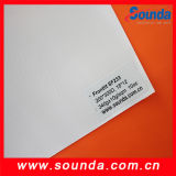 PVC de la alta calidad que hace publicidad de la bandera (SF233)