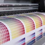 Inchiostro fluorescente rosso magenta di Yellow& Digital dell'inchiostro di sublimazione della tintura fluorescente per stampa/tessile/tazza/metallo/abiti sportivi/di ceramica di trasferimento di sublimazione