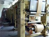 Impresora de múltiples funciones del rotograbado de la combinación de la alta calidad de la segunda mano