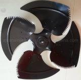 CA Metal Axial Flow Fan di Sxjk con Internal Motor