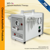 Máquina de belleza de drenaje linfático de la terapia estética del vacío (MD-3A)