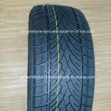 Neumáticos del invierno de SUV, fango y neumático de la nieve