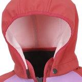 Куртка Hoodie износа малышей способа
