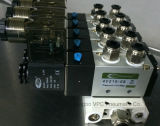 Solenoid Valve 4V210-08 Base Manifold Solenoid Valve