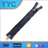 第5長い鎖の防水水防水加工剤のナイロンジッパー