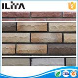 세라믹 벽은 인공적인 돌 단단한 지상 벽 베니어를 타일을 붙인다