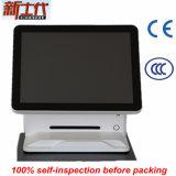 Hz-4680W terminal de position d'écran tactile de 15 pouces pour pour des détails