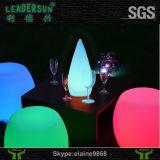 Ampoule contemporaine de l'éclairage DEL des meubles DEL d'éclairage LED de la lampe Ldx-Fl02 de décor