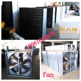 24 '' Ajustable Speed Fan in Poultry House 2016