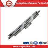 ステンレス鋼の炭素鋼は棒/通された棒に通した